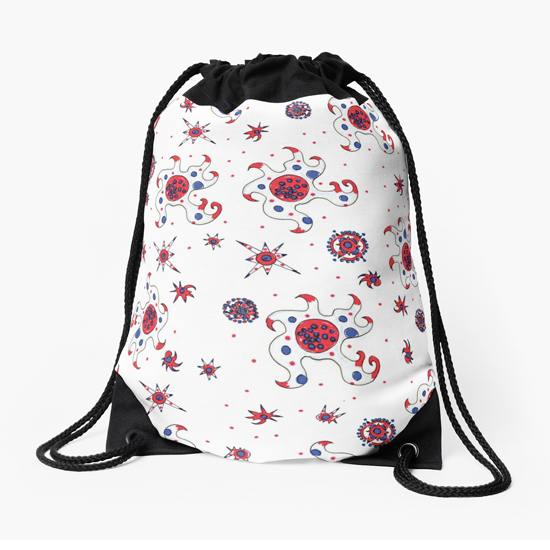 verakai drawstring bag