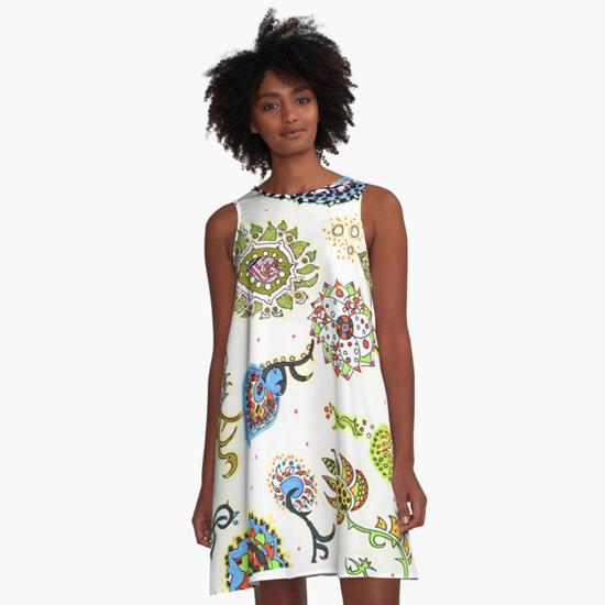 kon dress