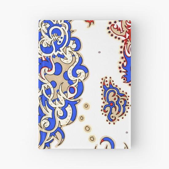 adelaide hardcover journal