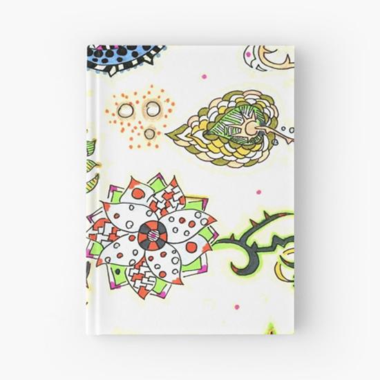 kon hardcover journal