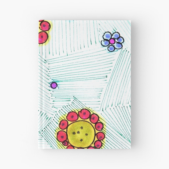 oreole hardcover journal