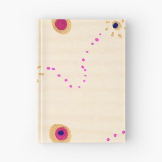 sevigny hardcover journal