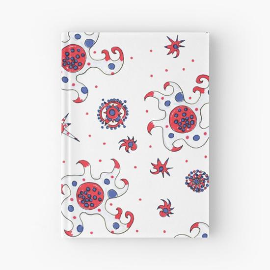 verakai hardcover journal