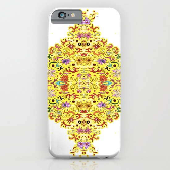celebration iphone case