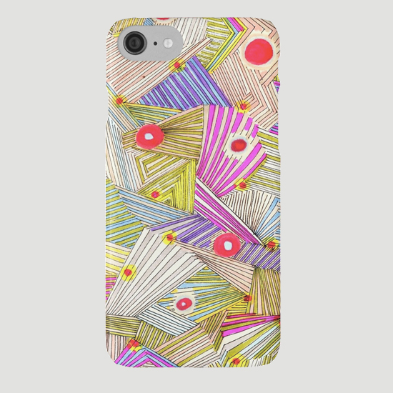 happenstance iphone case