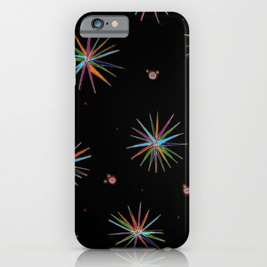 little star iphone case