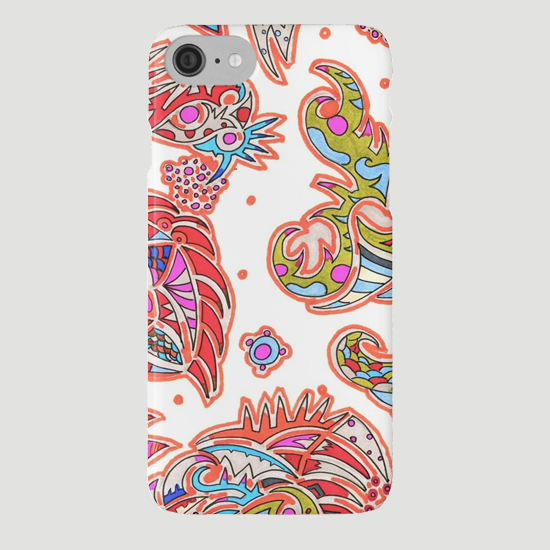 orengi iphone case