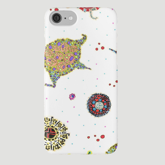 rozu iphone case