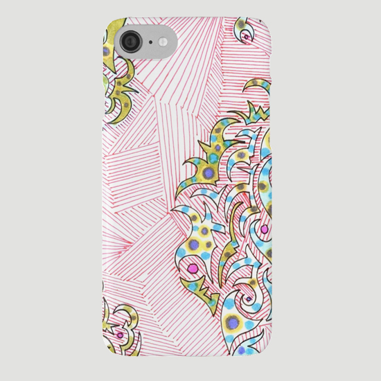 turkish delight iphone case