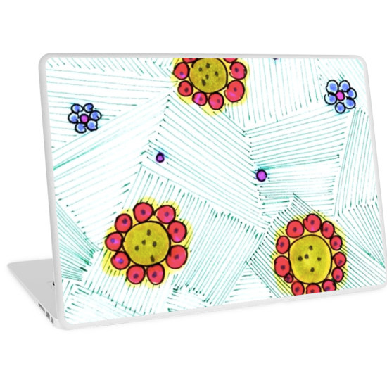 oreole laptop skin