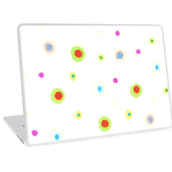 tropicana laptop skin