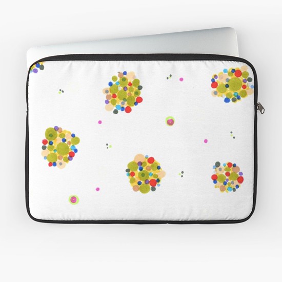 kiki laptop sleeve