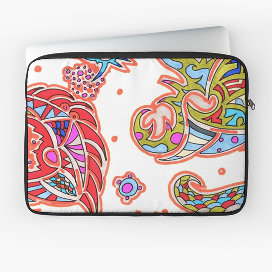 orengi laptop sleeve