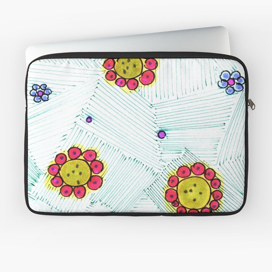 oreole laptop sleeve
