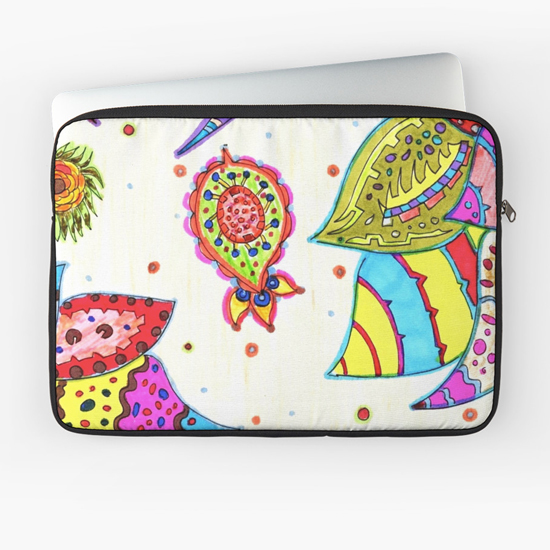 pinku laptop sleeve