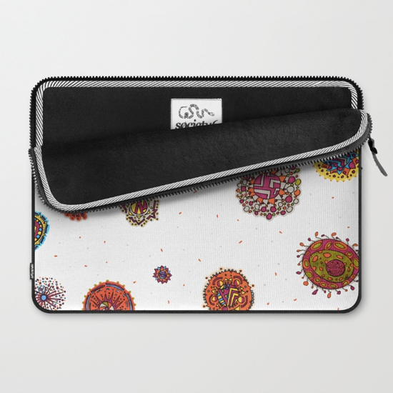 sagita laptop sleeve
