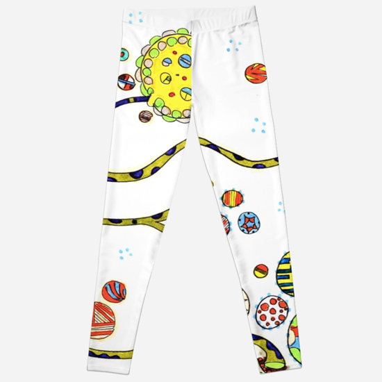 baioretto leggings