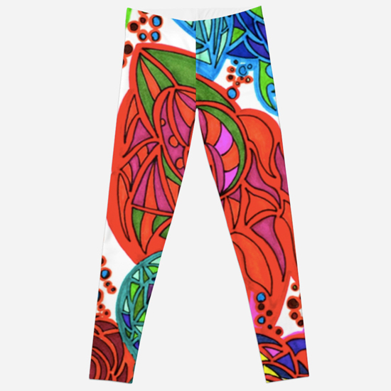 gaudi leggings