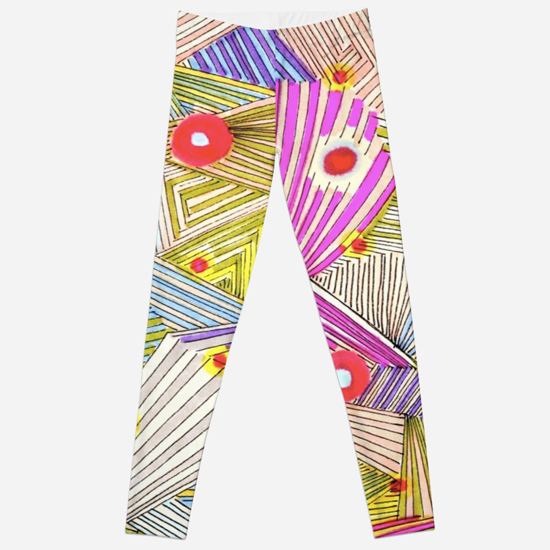 happenstance leggings