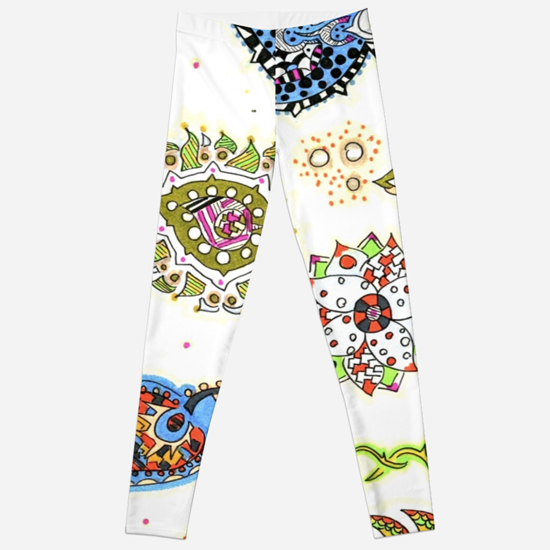 kon leggings