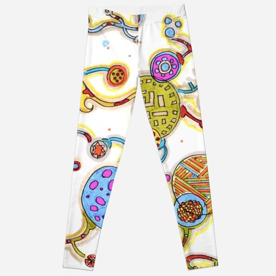 murasakino leggings