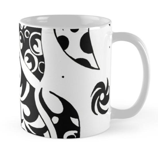les friezes mug