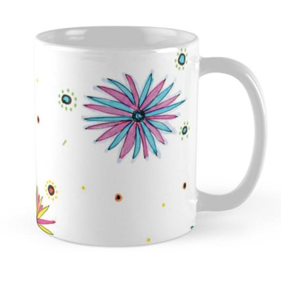 sydney summer mug