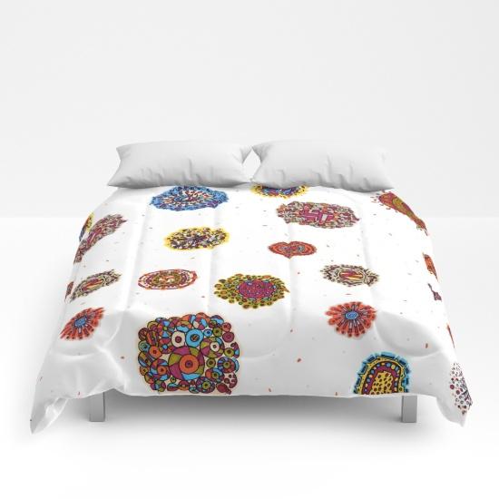 sagitta comforter