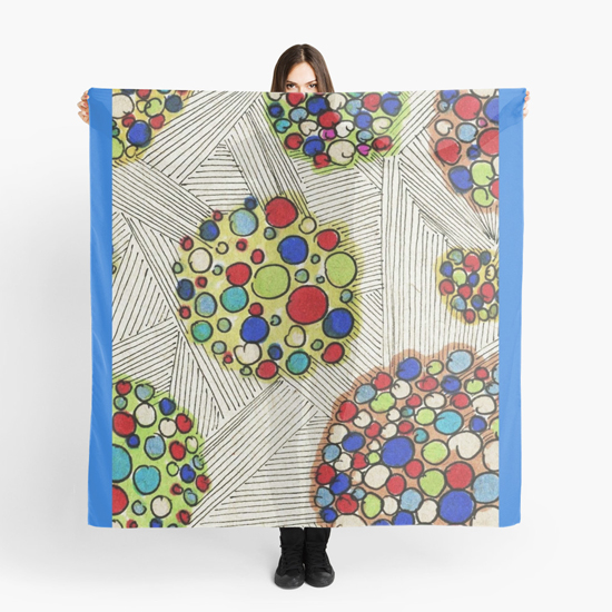 naomi scarf