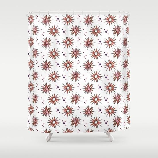 koolaid shower curtain