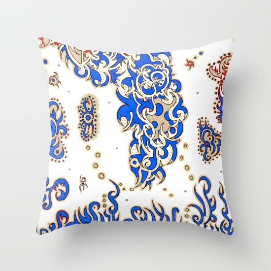 adelaide throw pillow