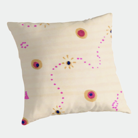 sevigny throw pillow