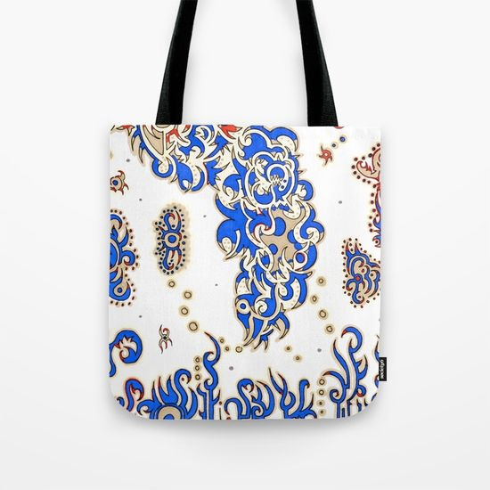 adelaide tote bag