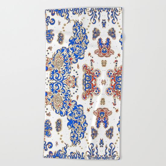 adelaide - towel