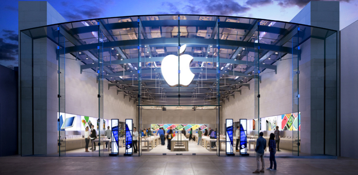 Apple Retail Store
