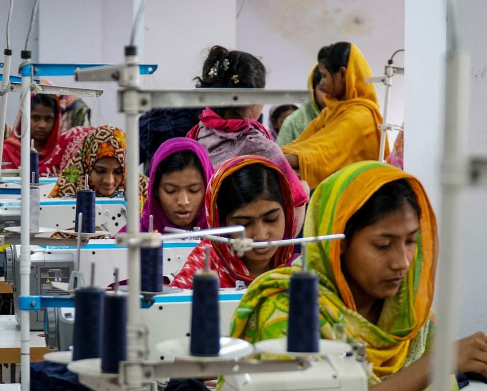 Center Releases New Report on Factory Safety in Bangladesh