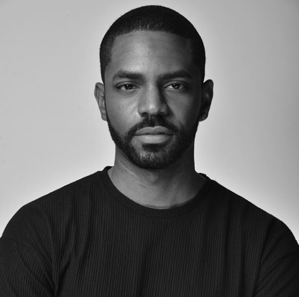 @danielpcalderon  is an entrepreneur who is currently co-producing his first film about what it means to be a black, gay man in America, inspired by modern dance.