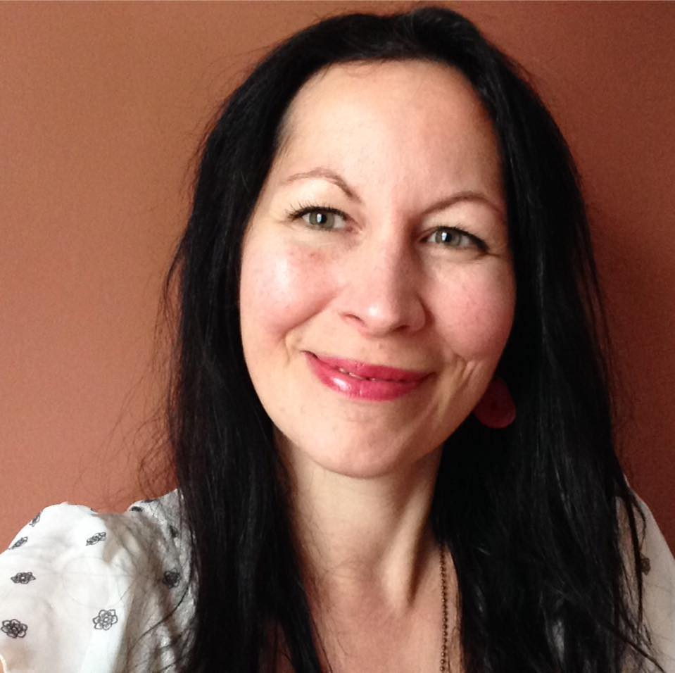 Shawna is the Founder ofLife Voice Canada. -