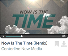 Now Is The Time [Remix]