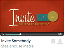 Invite Somebody