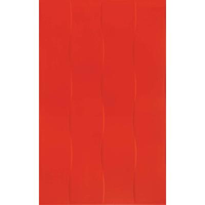 Azulejo Carioca 20x30 Dunas Rojo
