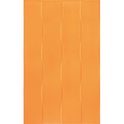 Azulejo Carioca 20x30 Dunas Naranja