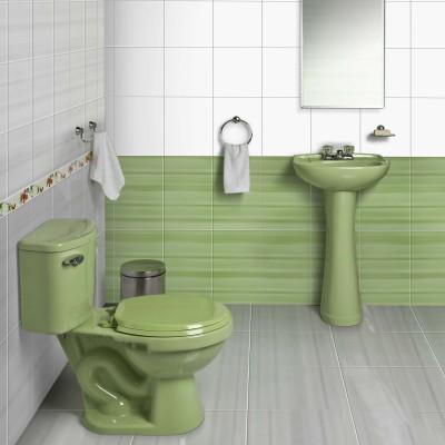 Una solución para limpiar los azulejos para siempre — Pisos ...