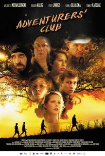 Adventurers' Club