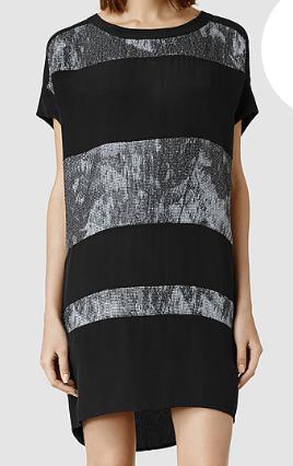 Fern Tee Dress £198