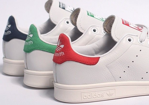 Addidas Stan Smith Originals from £67