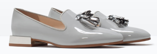 Zara SlipOn with Tassels £22.99