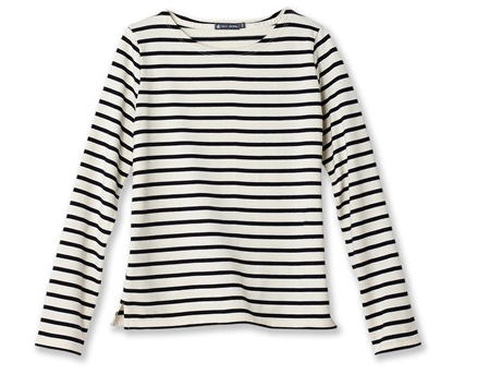 Petit Bateau Breton Top £58  (30% discount sale today only online)  Just click on the image or the description to get straight to the item.