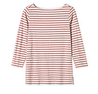 Toast Breton Stripe Cotton-T Shirt £49
