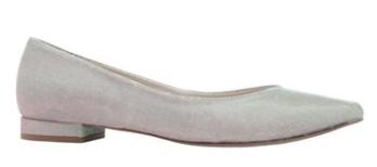 Jones Bootmaker Glint Ballet Pumps £69